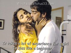 Kissing Quotes, Kiss You Status, Kiss on Lips Quotes