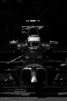 Kevin Magnussen - Spanish GP 2014