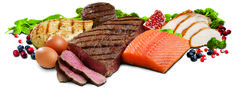 In questo articolo vi descriverò un programma alimentare equilibrato che riesce a far dimagrire grazie ad un piccolo trucco: non mangiare nello stesso pasto cibi proteici diversi.