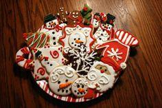 gingerbread :)