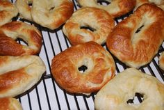 delicious easy homemade bagels