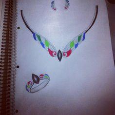 Mineli tasarımım ☺️
