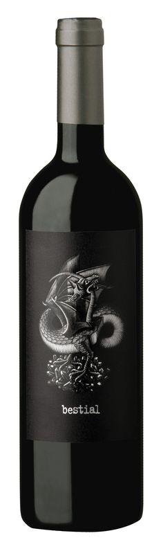 Bestial PD  #vinosmaximum #taninotanino