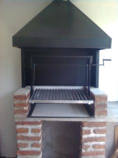 Outdoor Kitchen Design, Modern Kitchen Design, Barbecues, Bbq, Exterior, Home Decor, Masonry Bbq, Gardens, Barbecue Grill