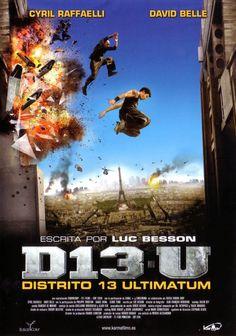 COMPLETO TÉLÉCHARGER DISTRITO 13 13O BANLIEUE ASSISTIR FILME B13