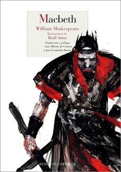 Macbeth, Raúl Arias
