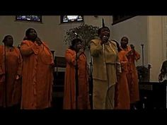 THE GOSPELAIRES -SOUTH BEND IN