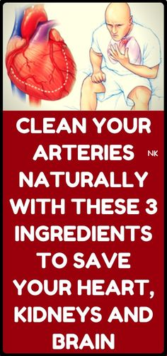 How to clean out plaque in arteries – 3 ingredients mixture --- health and fit. How to clean out plaque in arteries – 3 ingredients mixture --- health and fitness. Natural Home Remedies, Natural Healing, Herbal Remedies, Health Remedies, Natural Skin, Holistic Healing, Holistic Care, Natural Beauty, Natural Foods