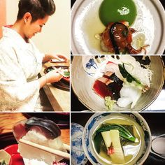#kaiseki dining in #Kyoto at Gion Nanba by kaylalovesbutter