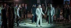 Recensie: Het Verzet Kraakt, een uniek waargebeurd spektakel (★★★) #musicals #theater