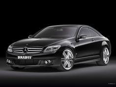 Mercedes-Benz CL Brabus 6.3 S