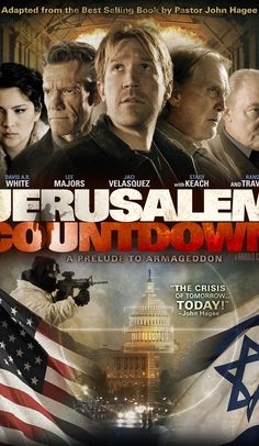 Problem why you can't just go online to christian cinema and order this dvd. Promo images from lee's forthcoming movie jerusalem countdown. Movies 2019, Hd Movies, Movies Online, Movie Tv, Netflix Movies, Watch Movies, Jerusalem, Good Christian Movies, John Hagee