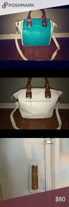 Steve Madden Handbag Good Condition! Open to offers ! Steve Madden Bags Crossbody Bags