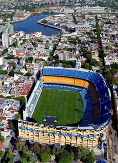 Catch a Football match in Buenos Aires   10 Things To Do in Argentina