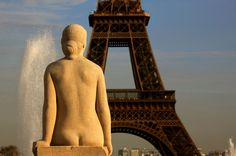 """Je Suis. PARIS, the FINEST way to """"Celebrate Yourself"""" and discover authentic PARIS!"""