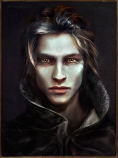 Male Character Art Collection - Album on Imgur