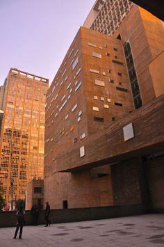 Praça das Artes - SP