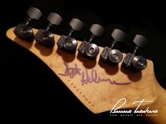 BTG Joy Tribal Tech Tribute (in no way associated with the band or with Scott Henderson it is a labour of love dedicated to a fabolous band and a master guitar player and leader). Signed by Scott.