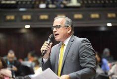 Francisco Sucre: Gobierno viola libertad sindical y derecho a la protesta en Ferrominera