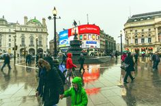 London by Herbert Albuquerque on 500px
