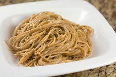 Recipe : Whole Wheat Cacio e Pepe