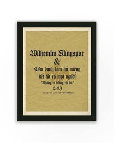 Wilhelm Klingspor Gotisch VNF ( facebook.com/ilovevietfont) )