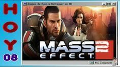 08 - Mass Effect 2 - Juegos de Ayer y Anteayer en HD