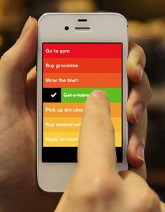Google Keep - To do list, task manager, and note taker   UX - To ...