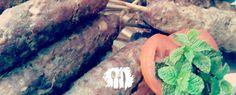 Quem aí gosta de carneiro? Veja a receita de kafta no forno http://fabiolenza.com.br/?p=2410
