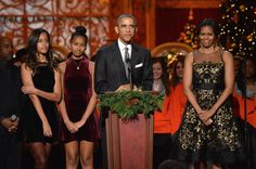 We'll never forget the moment President Obama said Trayvon Martin could have been his son.