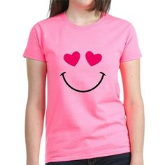 Quality womens short-sleeve crew-neck t-shirts, pre-shrunk cotton (cotton/polyester blend for gray and safety pink color), heavy weight fabric for a comfortable feel. Fit is women standar High Quality T Shirts, Online Gifts, Pink Color, Neck T Shirt, Safety, Crew Neck, T Shirts For Women, Mens Fashion, Gray