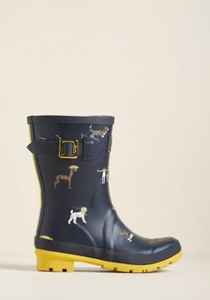 e22c34c79 Joules Usa Inc Just Splashing Through Rain Boot Joules Usa, Blue Rain, Dog  Dresses