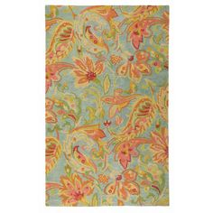 Found it at Wayfair - Serendipity Lake Area Rug