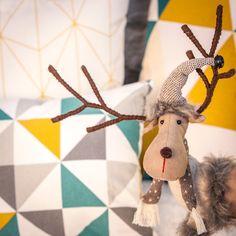 Décoration style Scandinave - Noël - Déco - Maison - Alinéa