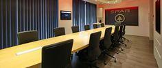 Muebles de Oficina Barcelona · Muebles de Diseño · GALEFUSIÓN