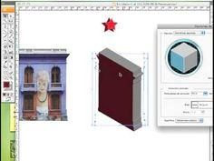 Tutorial Illustrator / De foto a dibujo efecto acuarela by @conecta ...