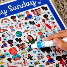 @MinisteringPrintables posted to Instagram: I Spy Sunday! 👏This game is perfect for church, Sunday School, primary, and family home evening. The bright and cheery graphics remind kids why we go to church while having fun. 👌Download this free game by clicking the link in bio. XOXO ♥    #latterdaysaintprimary  #sharegoodness #mormon #chruchofjesuschristoflatterdaysaints #sud #lds #bookofmormon #ldstemple #ldsconf #imamormon #primary2019 #NewTestamentPrimary #mormons #newte Ministering Lds, Church Games, Primary Activities, Family Home Evening, Church Nursery, Lds Primary, Visiting Teaching, I Spy, Fun Games