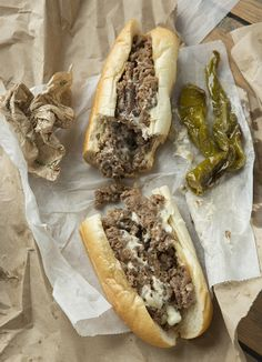 Marino's of Mullica Hill Mullica Hill, Cheesesteak, Ethnic Recipes, Food, Eten, Meals, Diet