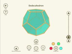 Shapes - 3D Geometry Learning $2.99