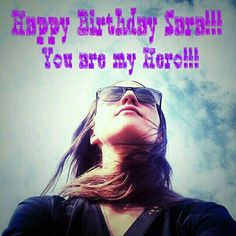Another message for Sara. Ab Day, Sara Bareilles, Chat Board, Just The Way, Current Events, Love Her, Singer, Messages, Happy