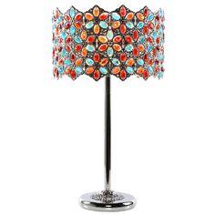 "Found it at Wayfair - Poetic Wanderlust Mattei 23"" Table Lamp"