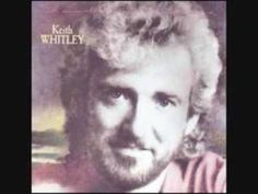 Keith Whitley - Miami, My Amy One of my favorite Country Songs and Artist.I remember when this came out.I loved it because I have a daughter named Amy. Kinds Of Music, Music Love, New Music, Good Music, Old Country Music, Country Music Singers, Country Songs, Music Songs, Music Videos