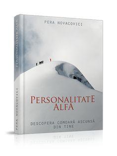 General :: Cartea Personalitate Alfa Haiti, Optimism, Great Books, Personal Development, Romantic, Reading, Cover, Movie Posters, Shopping