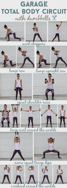 In about 30 minutes you can get an Intense At Home Circuit Workout no equipment necessary! This exercise routine covers cardio and strength training for a total body workout! | Posted By: CustomWeightLossProgram.com