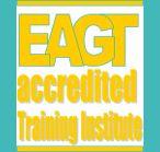 EAGT Acredited Training Institute