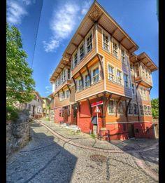 Anadolu hisarı-İstanbul
