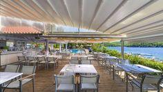 Adrina Beach Hotel - Restaurant, Skopelos