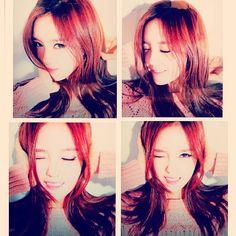 #Hyomin #Tiara