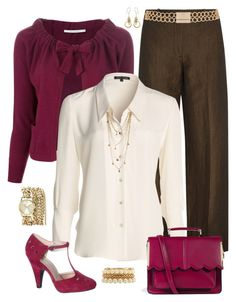 """""""Plus Size Fall Fashion for Work"""" by elise1114 ❤ liked on Polyvore featuring McQ by Alexander McQueen, BP Studio, NIC+ZOE, Retrò, ASOS, River Island, Charlotte Russe, Anne Klein and Bee Charming"""