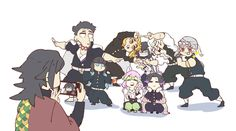 Demon Slayer, Slayer Anime, Otaku Anime, Anime Manga, Vocaloid, Anime Drawings Sketches, Indie Art, Gurren Lagann, Anime Demon